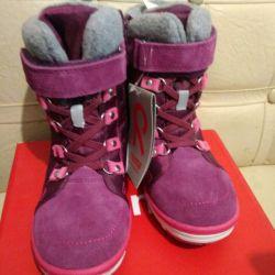 Boots REIMA Tec Freedo - 30 (19,3 cm) soluție