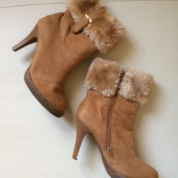 Autumn / spring boots