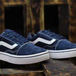 VANS® Old Skool blue