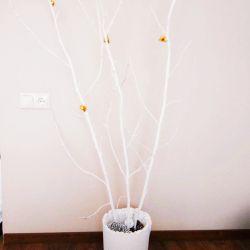 Decorative Flowerpot Hand Made