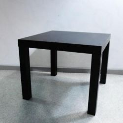 Pridivany table. white, belen.dub, wenge. Sweden.