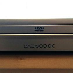 Daewoo DVD Player