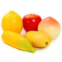 hand cream fruit