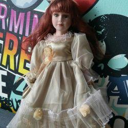 Porcelain Doll 16