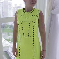 Avrupa'dan orijinal elbise