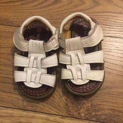 Sandalet 22 beden