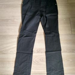 Light Pants Size 44