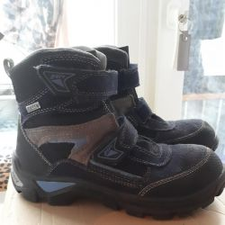 boots for a boy