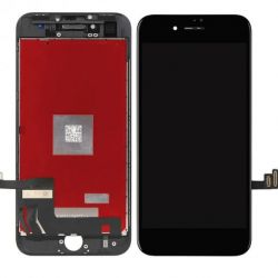 Εμφάνιση αντικατάστασης / εμφάνισης οθόνης IPhone 8 Plus στο iPhone 8+