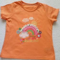 New Mothercare T-shirt