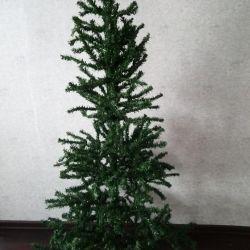Fake Christmas tree