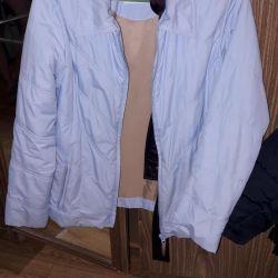 Jacket 44-46 sela