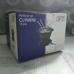 Νέο σετ για fondue GLYMENE