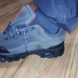 New Sneakers autumn 41_40. 27.5cm