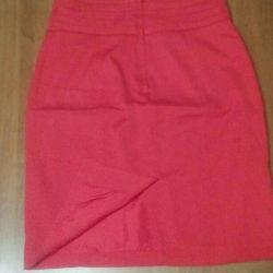 Новые юбки,46-48 размера