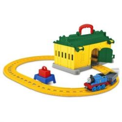 Depot Tidmouth Thomas Friends (in excellent grade)