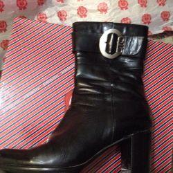 Скидка (-150₽) Обувь женская б/у, размер 40, торг.