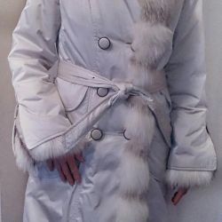 Пехора зимнее пальто