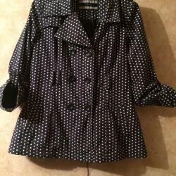 Jacket - raincoat