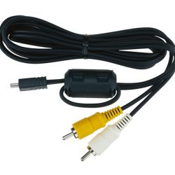 AUDIO / VIDEO CABLE EG-CP14 new