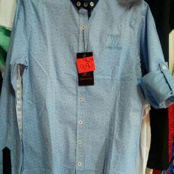 Shirt stretch, LV, Turkey, 950 rub