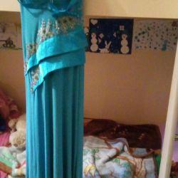 New elegant prom dress