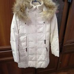 Kışlık aşağı ceket