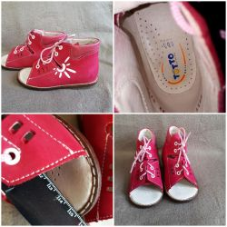 Shoes size 23-24