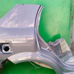Rear Right Fender Chevrolet Lacetti Hatchback