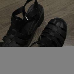 Sandals soap dish new look