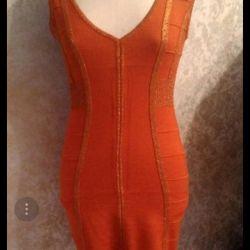 Новые платья Jus Orange и Wow couture