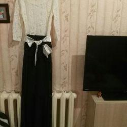 Basky ile elbise