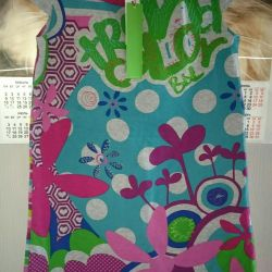 Φόρεμα 👗 ανά κορίτσι ύψος 140