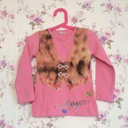Sweatshirts, turtlenecks