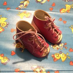 Boots for toddlers (anklets)