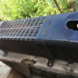 Kilowatt Heater