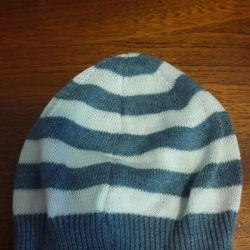 Hat pentru un nou-născut