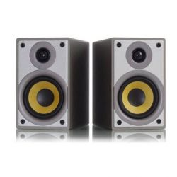 TANGENT HTD100 50W RMS Silver Wood