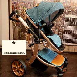 Bebek arabası 2v1 yeni