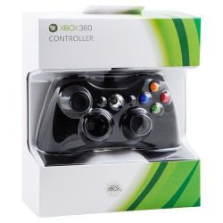 Gamepad Joystick for x box 360 Wireless