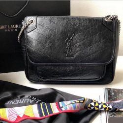 Saint Laurent çantası