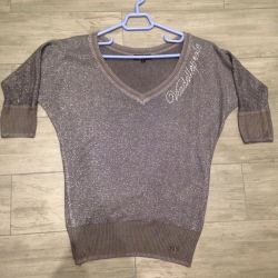 New sweatshirt