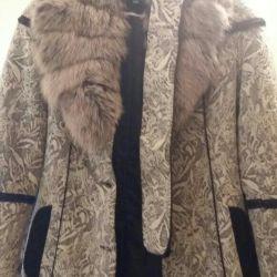 Παλτό Αλεπούδων.