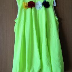 Tunic dress - Christmas tree dress