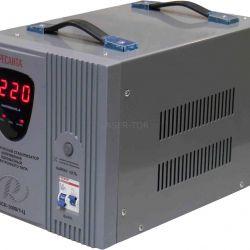 Resant stabilizer 10 kW