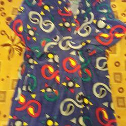 Γυναικείο μπουρνούζι