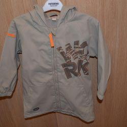Raincoat playtoday, size 92