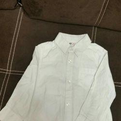H & M πουκάμισο