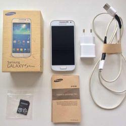 Telefonul Samsung S4 mini (GT-I9190)