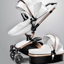 2in1 bebek arabası